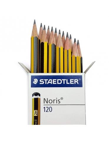 Matita Staedtler Noris Grafite 120 Conf. 20 Pezzi