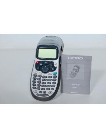 Etichettatrice Dymo Letratag LT-100H Portatile