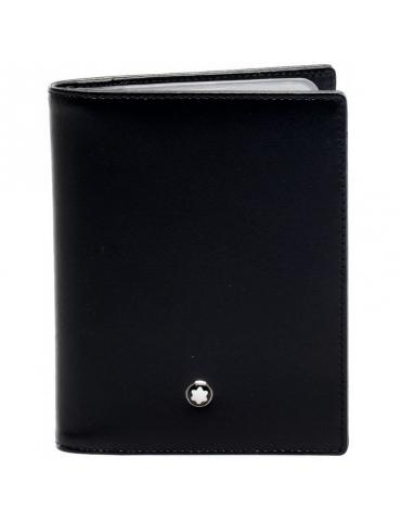 Porta Carte di Credito Montblanc Meisterstuck 12 Tasche