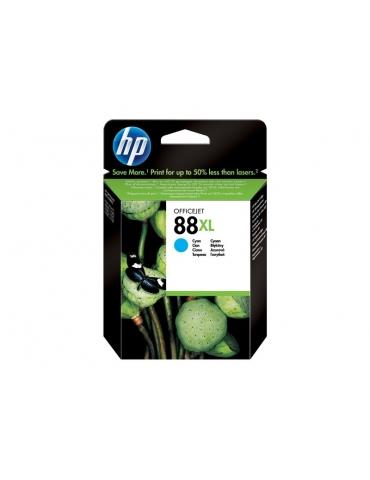 Cartuccia Stampante HP 88XL Ciano