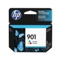 Cartuccia Stampante HP 901 Tricromia (CMY)