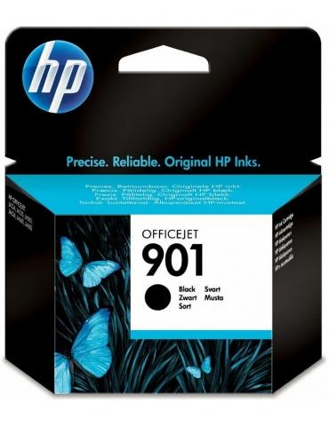 Cartuccia Stampante HP 901 Nero
