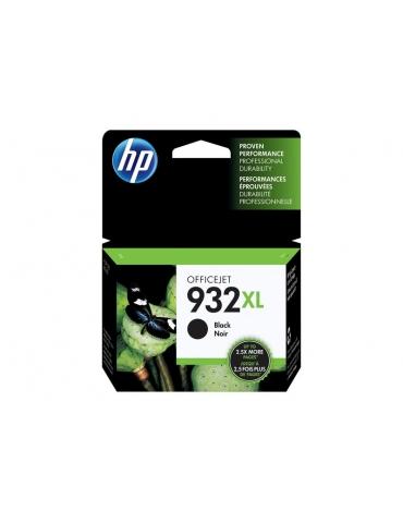 Cartuccia Stampante HP 932XL Nero