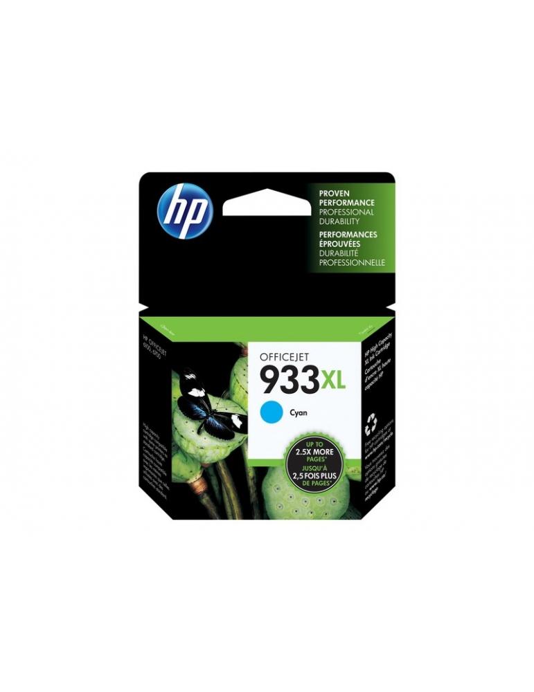 Cartuccia Stampante HP 933XL Ciano