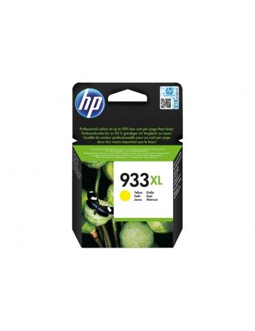 Cartuccia Stampante HP 933XL Giallo