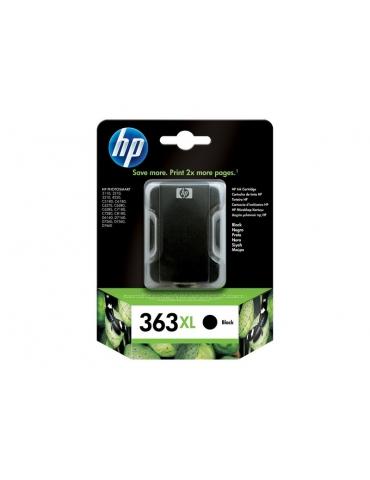 Cartuccia Stampante HP 363XL Nero