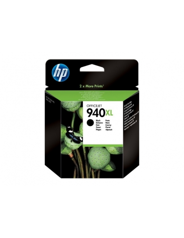 Cartuccia Stampante HP 940XL Nero