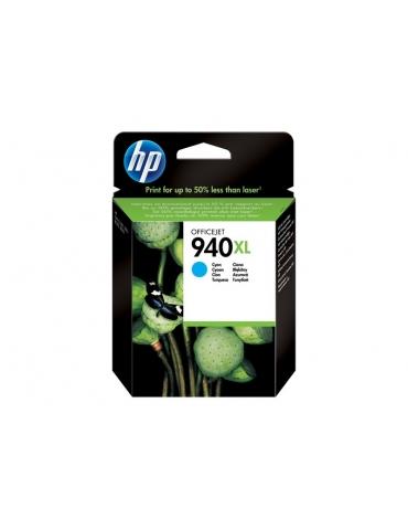 Cartuccia Stampante HP 940XL Ciano