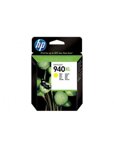 Cartuccia Stampante HP 940XL Giallo