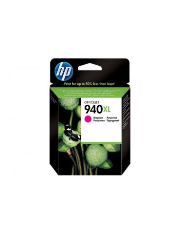 Cartuccia Stampante HP 940XL Magenta