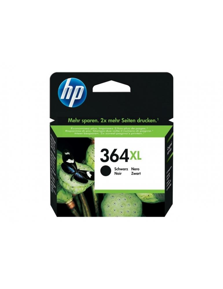 Cartuccia Stampante HP 364XL Nero