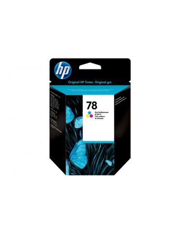 Cartuccia Stampante HP 78 Tricromia (CMY)