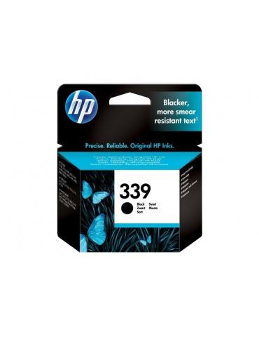 Cartuccia Stampante HP 339 Nero