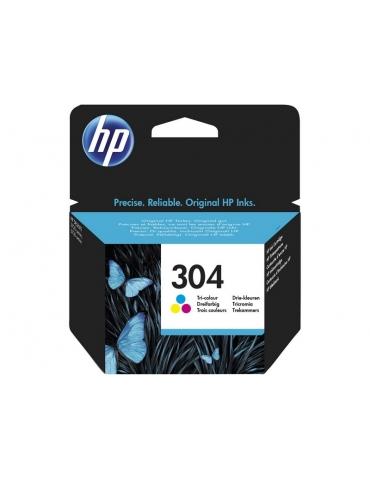 Cartuccia Stampante HP 304 Tricromia (CMY)