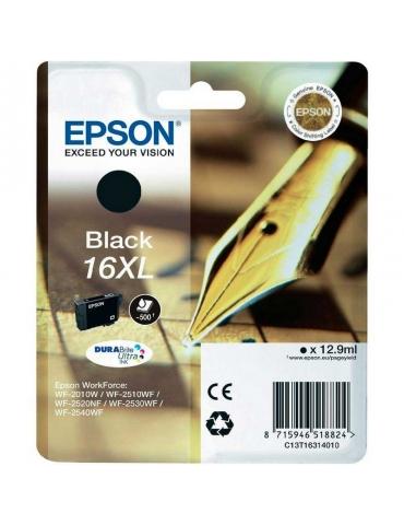Cartuccia Stampante Epson 16XL Nero
