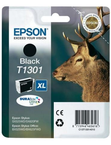 Cartuccia Stampante Epson T1301 Nero