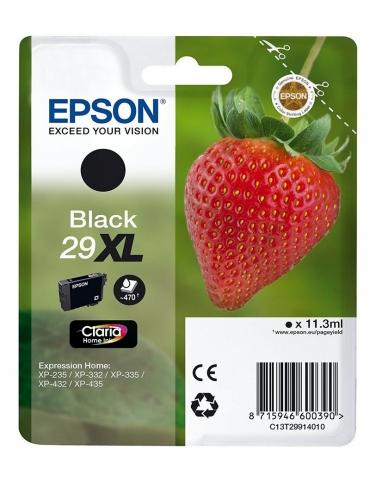 Cartuccia Stampante Epson T29XL Nero