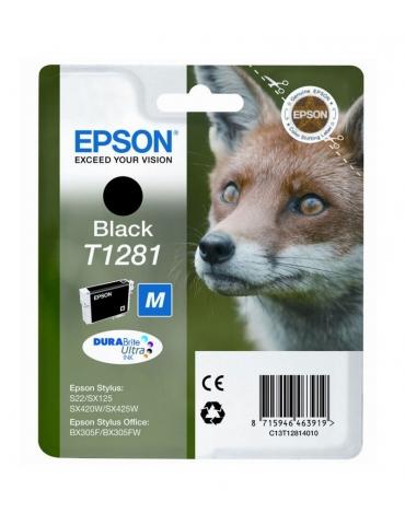 Cartuccia Stampante Epson T1281 Nero