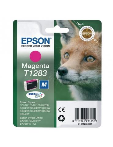 Cartuccia Stampante Epson T1283 Magenta