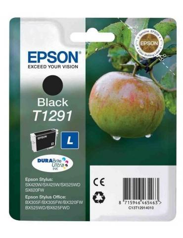 Cartuccia Stampante Epson T1291 Nero