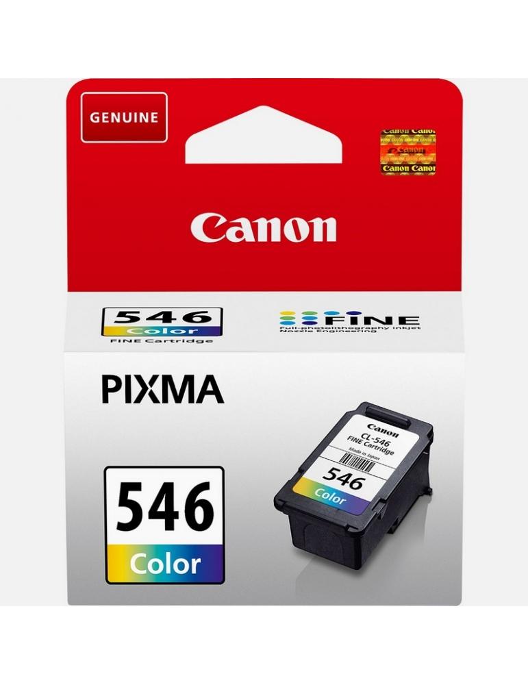 Cartuccia Stampante Canon Pixma 546 Tricromia (CMY)