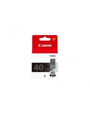 Cartuccia Stampante Canon Pixma 40 Nero
