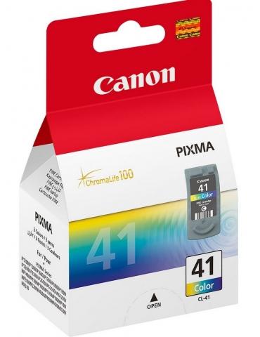 Cartuccia Stampante Canon Pixma 41 Tricromia (CMY)
