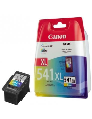 Cartuccia Stampante Canon Pixma 541XL Tricromia (CMY)