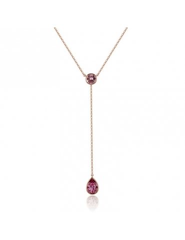 Collana Donna Brosway Affinity a Y