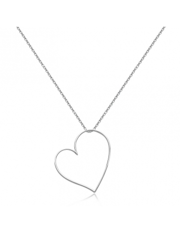 Collana Donna Brosway Sublime Cuore