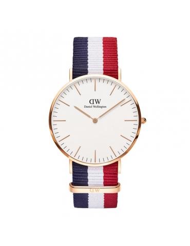Orologio da uomo Daniel Wellington Classy Glasgow DW00100003 - Mega 1941