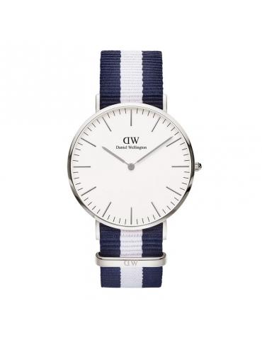 Orologio da uomo Daniel Wellington Classy Glasgow DW00100018 - Mega 1941