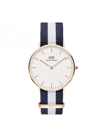 Orologio Donna Daniel Wellington Classic Glasgow Rose Gold