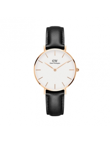 Orologio Donna Daniel Wellington Classic Petite Sheffield Rose Gold