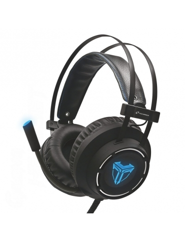 Cuffie Techmade Gaming Headset Liv.3