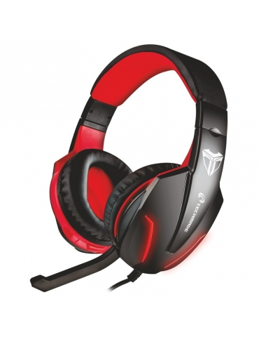 Cuffie Techmade Gaming Headset Liv.1
