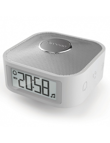 Sveglia Smart Clock Oregon Scientific Bluetooth