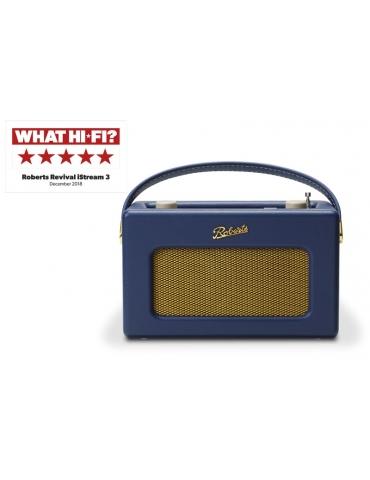 Radio Roberts Blu