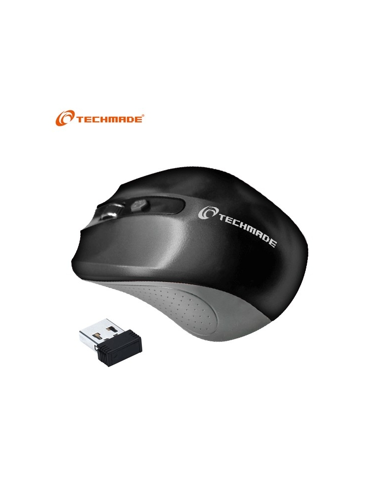 Mouse PC Techmade Wireless