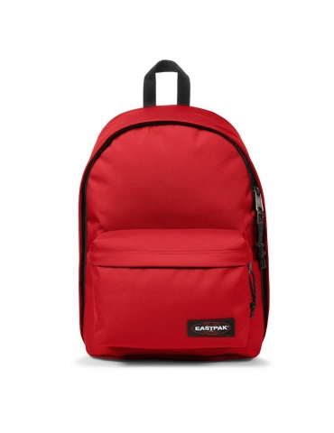 Zaino Eastpak Out Of Office Risky Red