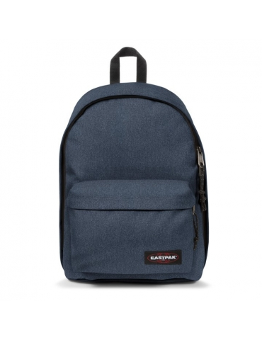 Zaino Eastpak Out Of Office Double Denim