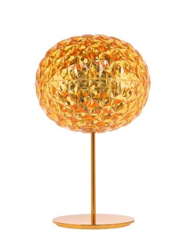 Lampada da Tavolo Kartell Planet Cristallo