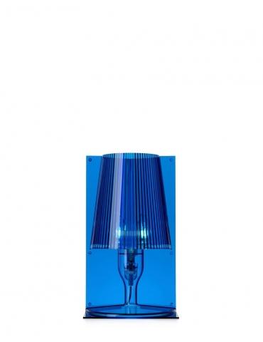 Lampada Kartell Take Blu