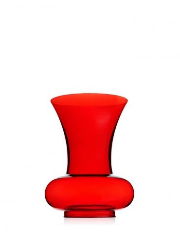 Vaso Kartell La Boheme Rosso