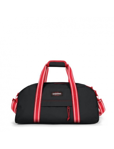 Borsone Eastpak Stand S Blackout Dark