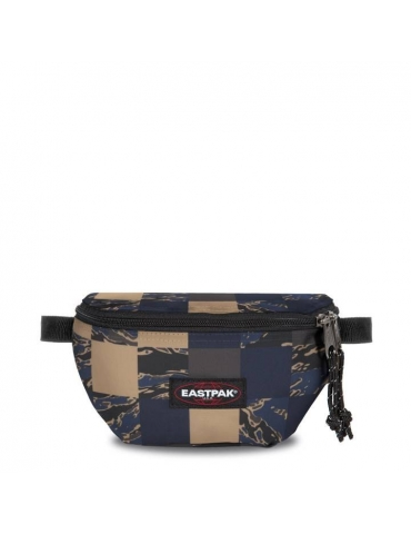 Marsupio Eastpak Springer Camopatch Navy