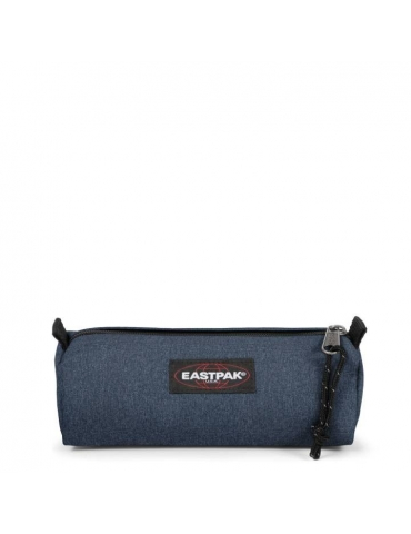 Astuccio Eastpak Benchmark Double Denim