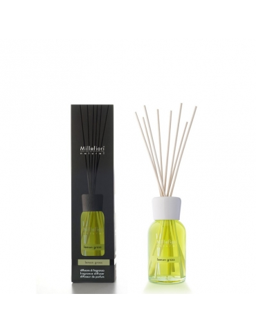 Profumatori Ambiente Lemon Grass MILLEFIORI
