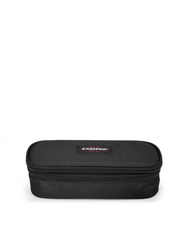 Astuccio Eastpak Double Oval Black