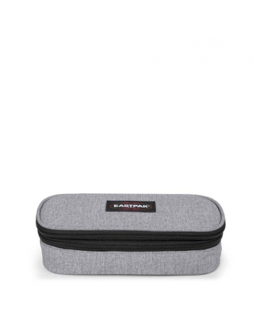 Astuccio Eastpak Double Oval Sunday Grey